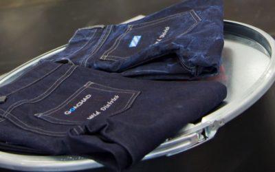 Protektoren für unsere Kevlar – Jeans