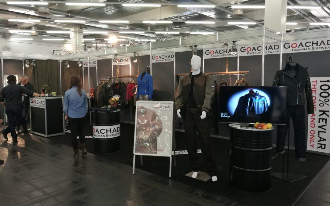 IMOT 2018 der Brüller