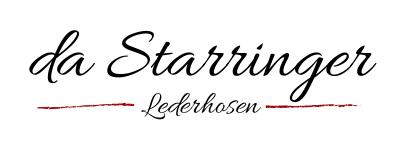 Lederhosen von da Starringer seit 1961