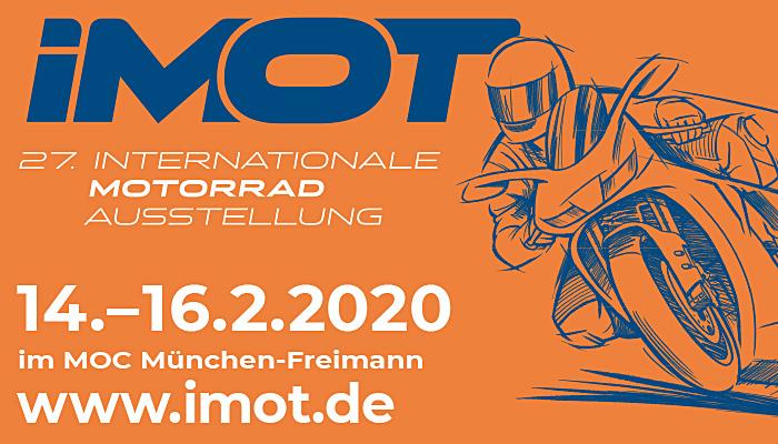 IMOT 2020 Bavarian Bikewear