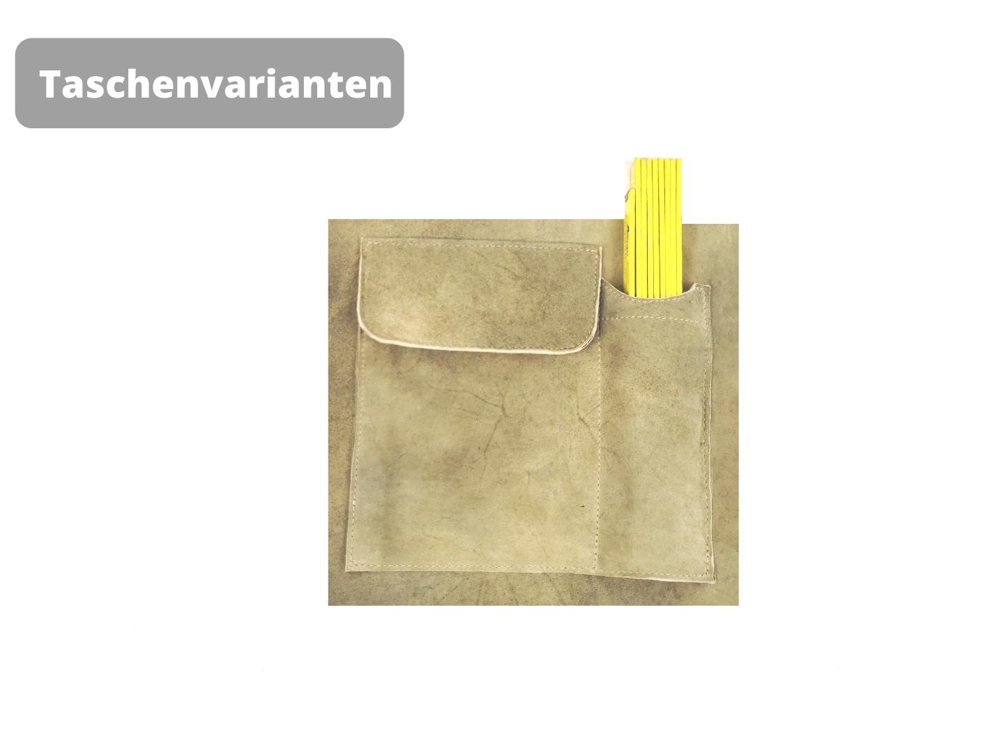 Taschenvariante Lederhose (4)