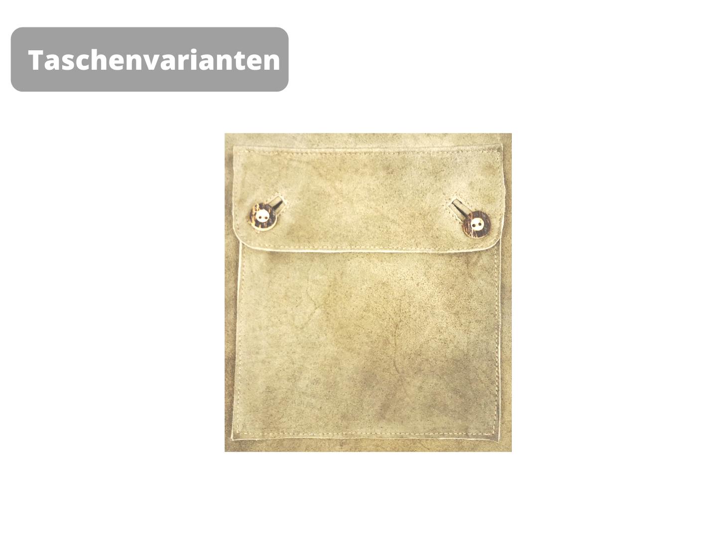 Taschenvariante Lederhose (5)