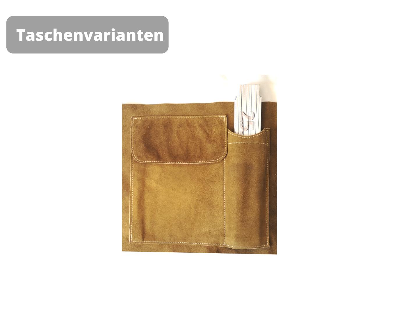 Taschenvariante Lederhose (11)
