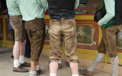 Warum du keine Discounter Lederhose kaufen solltest!